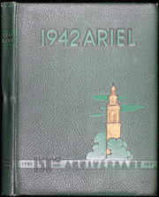 1942 Edition, University of Vermont - Ariel Yearbook (Burlington, VT)