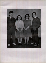 Page 14, 1944 Edition, University of Vermont - Ariel Yearbook (Burlington, VT) online yearbook collection