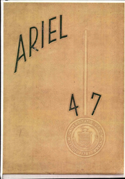 1947 Edition, University of Vermont - Ariel Yearbook (Burlington, VT)