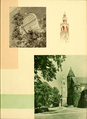 Page 12, 1954 Edition, University of Vermont - Ariel Yearbook (Burlington, VT) online yearbook collection
