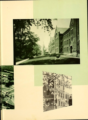 Page 6, 1954 Edition, University of Vermont - Ariel Yearbook (Burlington, VT) online yearbook collection