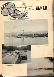 Page 12, 1954 Edition, Charles J Badger (DD 657) - Naval Cruise Book online yearbook collection