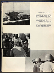 Page 10, 1966 Edition, Chipola (AO 63) - Naval Cruise Book online yearbook collection