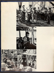 Page 14, 1966 Edition, Chipola (AO 63) - Naval Cruise Book online yearbook collection