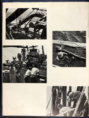 Page 16, 1966 Edition, Chipola (AO 63) - Naval Cruise Book online yearbook collection