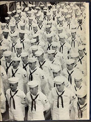 Page 3, 1966 Edition, Chipola (AO 63) - Naval Cruise Book online yearbook collection