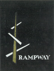 1963 Edition, Georgia State University - Rampway Yearbook (Atlanta, GA)