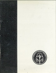 1969 Edition, Georgia State University - Rampway Yearbook (Atlanta, GA)