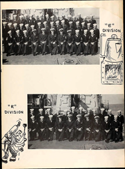 Page 14, 1954 Edition, Cony (DDE 508) - Naval Cruise Book online yearbook collection