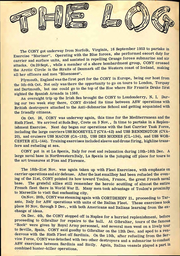 Page 16, 1954 Edition, Cony (DDE 508) - Naval Cruise Book online yearbook collection