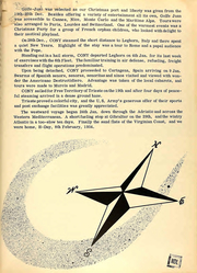 Page 17, 1954 Edition, Cony (DDE 508) - Naval Cruise Book online yearbook collection