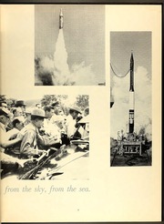 Page 11, 1960 Edition, Cony (DDE 508) - Naval Cruise Book online yearbook collection