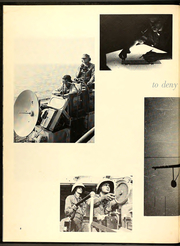 Page 12, 1960 Edition, Cony (DDE 508) - Naval Cruise Book online yearbook collection