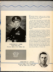 Page 12, 1951 Edition, Coral Sea (CVB 43) - Naval Cruise Book online yearbook collection