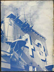 Page 4, 1951 Edition, Coral Sea (CVB 43) - Naval Cruise Book online yearbook collection