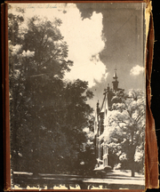 Page 2, 1950 Edition, Mercer University - Cauldron Yearbook (Macon, GA) online yearbook collection