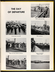 Page 11, 1966 Edition, Finch (DER 328) - Naval Cruise Book online yearbook collection