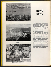 Page 12, 1966 Edition, Finch (DER 328) - Naval Cruise Book online yearbook collection