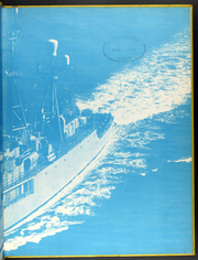 Page 3, 1966 Edition, Finch (DER 328) - Naval Cruise Book online yearbook collection