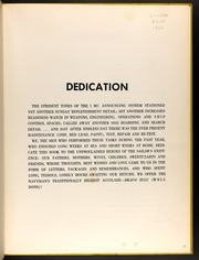 Page 5, 1966 Edition, Finch (DER 328) - Naval Cruise Book online yearbook collection