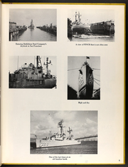 Page 9, 1966 Edition, Finch (DER 328) - Naval Cruise Book online yearbook collection