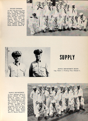 Page 11, 1953 Edition, Fitch (DMS 25) - Naval Cruise Book online yearbook collection