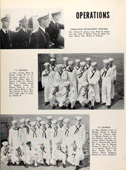 Page 12, 1953 Edition, Fitch (DMS 25) - Naval Cruise Book online yearbook collection