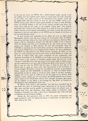 Page 15, 1953 Edition, Fitch (DMS 25) - Naval Cruise Book online yearbook collection
