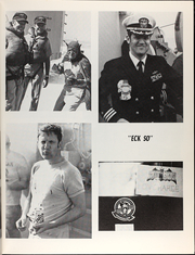 Page 11, 1980 Edition, Forrest Sherman (DD 931) - Naval Cruise Book online yearbook collection
