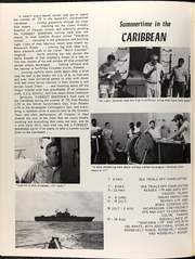 Page 14, 1980 Edition, Forrest Sherman (DD 931) - Naval Cruise Book online yearbook collection