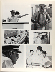 Page 9, 1980 Edition, Forrest Sherman (DD 931) - Naval Cruise Book online yearbook collection