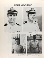 Page 16, 1981 Edition, Forrest Sherman (DD 931) - Naval Cruise Book online yearbook collection