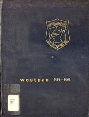 1966 Edition, Gallant (MSO 489) - Naval Cruise Book