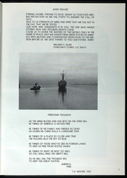 Page 7, 1988 Edition, Gary (FF 51) - Naval Cruise Book online yearbook collection