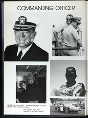 Page 8, 1988 Edition, Gary (FF 51) - Naval Cruise Book online yearbook collection