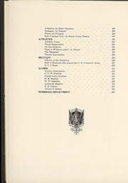 Page 12, 1900 Edition, University of Iowa - Hawkeye Yearbook (Iowa City, IA) online yearbook collection