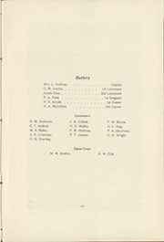 Page 161, 1901 Edition, University of Iowa - Hawkeye Yearbook (Iowa City, IA) online yearbook collection