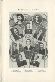 Page 21, 1901 Edition, University of Iowa - Hawkeye Yearbook (Iowa City, IA) online yearbook collection