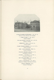 Page 24, 1901 Edition, University of Iowa - Hawkeye Yearbook (Iowa City, IA) online yearbook collection