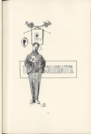 Page 29, 1901 Edition, University of Iowa - Hawkeye Yearbook (Iowa City, IA) online yearbook collection