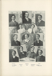 Page 32, 1901 Edition, University of Iowa - Hawkeye Yearbook (Iowa City, IA) online yearbook collection