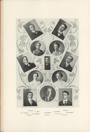 Page 34, 1901 Edition, University of Iowa - Hawkeye Yearbook (Iowa City, IA) online yearbook collection