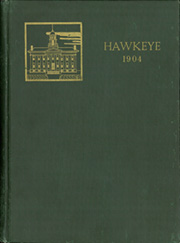 Page 1, 1904 Edition, University of Iowa - Hawkeye Yearbook (Iowa City, IA) online yearbook collection