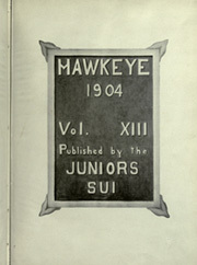 Page 7, 1904 Edition, University of Iowa - Hawkeye Yearbook (Iowa City, IA) online yearbook collection