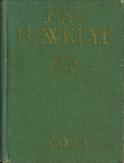 University of Iowa - Hawkeye Yearbook (Iowa City, IA) online yearbook collection, 1911 Edition, Page 1