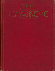 University of Iowa - Hawkeye Yearbook (Iowa City, IA) online yearbook collection, 1912 Edition, Page 1