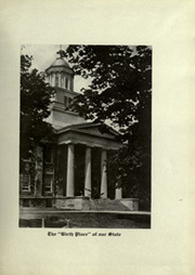 Page 9, 1912 Edition, University of Iowa - Hawkeye Yearbook (Iowa City, IA) online yearbook collection
