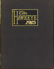 University of Iowa - Hawkeye Yearbook (Iowa City, IA) online yearbook collection, 1913 Edition, Page 1