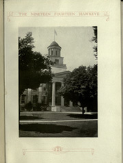 Page 15, 1914 Edition, University of Iowa - Hawkeye Yearbook (Iowa City, IA) online yearbook collection