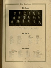 Page 11, 1915 Edition, University of Iowa - Hawkeye Yearbook (Iowa City, IA) online yearbook collection
